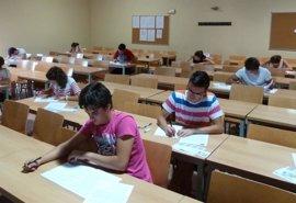 Casi 31.000 estudiantes se examinarán a partir de hoy de la nueva EvAU, muy similar a la Selectividad