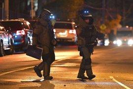 Australia dice que aún no hay pruebas sobre los lazos entre el secuestrador de Melbourne y Estado Islámico