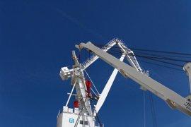 Sindicatos denuncian la carga de un barco en horas de paro no realizada por estibadores