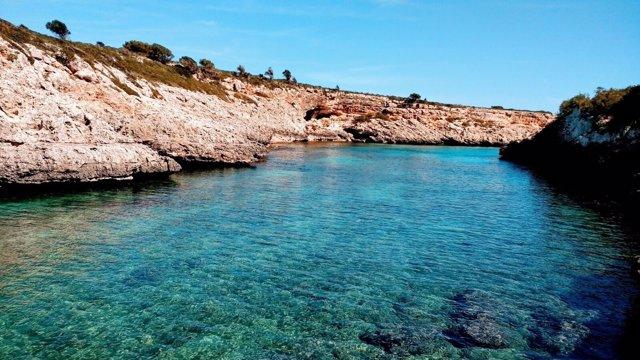 Calas de Mallorca, sol, mar, playa, tiempo, recurso