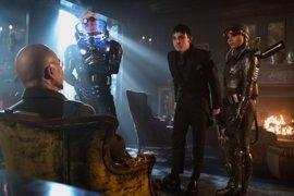 Gotham despide su 3ª temporada desvelando que uno de sus protagonistas es un mítico villano de Batman