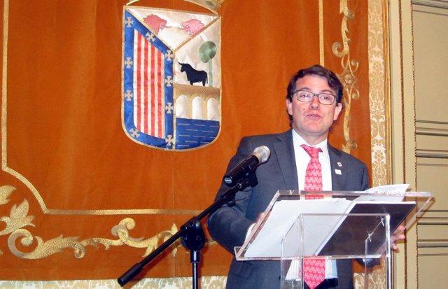 Fernández Mañueco Este Viernes En Salamanca.