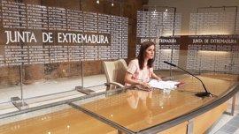 La Junta de Extremadura solicitará a la Asamblea la convocatoria el Debate sobre el Estado de la Región