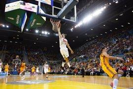 Real Madrid, Valencia Basket, Unicaja y Herbalife disputarán la Supercopa Endesa