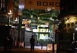La Policía identifica al tercer terrorista de Londres como Yusef Zaghba
