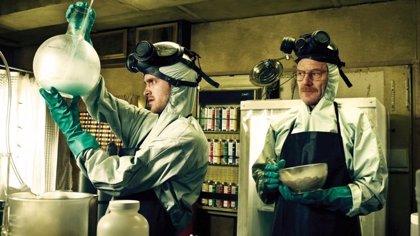 Dentro de la cocina de Walter White: Breaking Bad, en realidad virtual