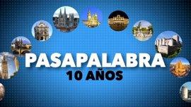 Cásting para la Supercopa de Pasapalabra en Mallorca, este jueves 8 de junio