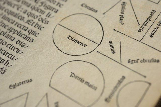 Diagramas de Euclides