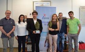La comunicación de la Agència Valenciana de Turisme, premiada en el primer Festival Terres Catalunya