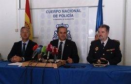 Detenido el regente de un bar de Albacete por el homicidio de su socio, cuyos restos aparecieron en Viveros
