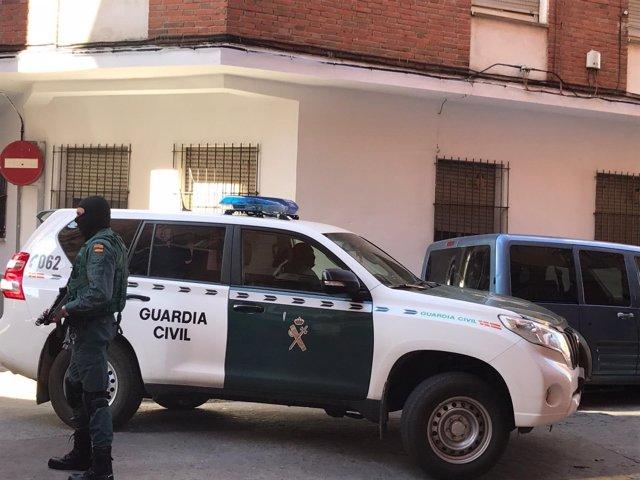 Operativo en Talavera