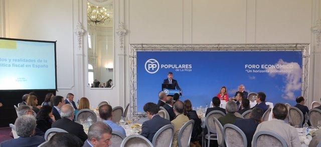 Secretario de Estado de Presupuestos, Alberto Nadal