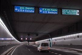 Madrid se quedó sin crédito preferente europeo de 1.500 millones por falta de declaración ambiental en la M-30