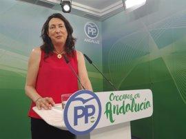 """PP-A propone que el Comisionado de la Memoria Histórica sea """"un cargo honorífico"""" sin remuneración"""