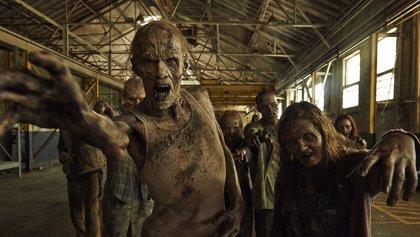 ¿Ha revelado Fear The Walking Dead la aparición de un zombie mutante?