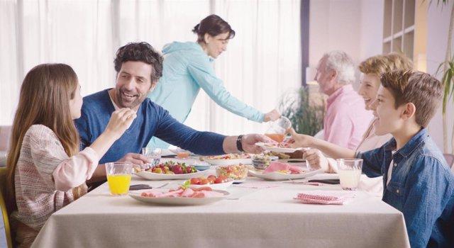 La marca ElPozo, la más comprada por los hogares españoles en 2016