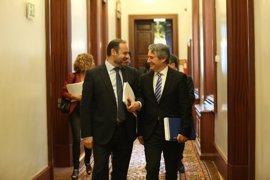 El PSOE no se opone a que Puigdemont vaya al Congreso, pero recuerda que la Cámara territorial es el Senado