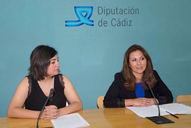 Diputación presenta la festividad del Corpus en El Gastor