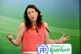 """PP-A teme que Cs imite el """"marketing"""" del PSOE-A con """"anuncios"""" sobre el impuesto de sucesiones"""