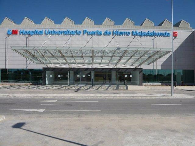 Hospital Universitario Puerta del Hierro de Majadahonda