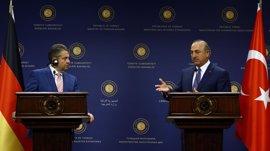 Berlín duda de una solución rápida a las tensiones con Turquía