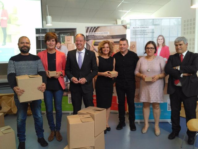 Foto: Campaña Uvigo