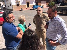 """El PP reclama a la Junta que """"ponga freno a la ruina del sector ganadero"""" extremeño y actué contra la tuberculosis"""