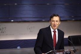 El PP recalca a Puigdemont que si acude al Congreso debe someter a votación su propuesta para un referéndum