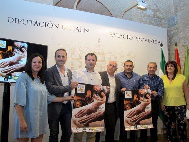 Presentación Certamen Nacional de Panadería Artesana