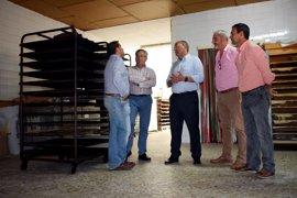"""Monago critica el """"abandono"""" del mundo rural por parte de la Junta de Extremadura"""