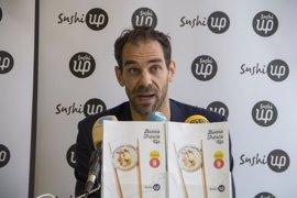 """Calderón: """"Quizá Llull dé el salto a la NBA si el Real Madrid no gana nada en los próximo años"""""""