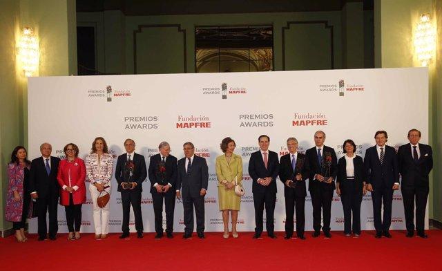 Premios Fundación MAPFRE