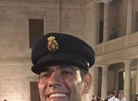 Fallece a los 40 años Vicente Tur, un policía nacional destinado en Palma