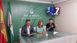 Cazorla (Jaén) acoge durante este fin de semana las últimas tendencias en arte contemporáneo