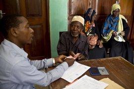 Los mayores de Etiopía, Mozambique, Tanzania y Zimababue, sin asistencia médica de calidad