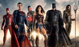 Vídeo: Filtrada la nueva intro del universo expandido DC que antecede a Wonder Woman