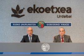 """Gobierno Vasco, dispuesto a """"mantener los contactos necesarios para acelerar la agenda de transferencias"""" pendientes"""