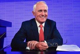 """El primer ministro australiano dice que el ataque de Melbourne es """"un acto terrorista"""""""