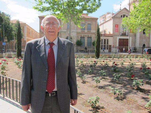José Ignacio Gras