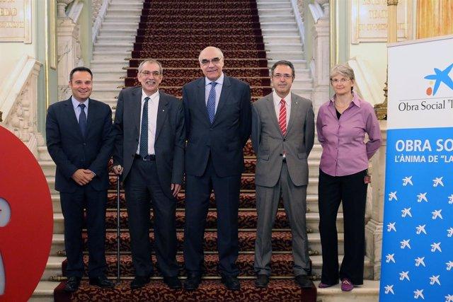 J.Nicolau, P.Villòria, S.Alemany, A.Calderó, C.Scheppelmann