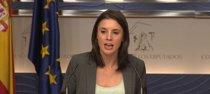 """Podemos """"sorprendido"""" con la elección hora debate moción"""