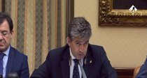 Cosidó dice que desconocía reunión entre de Alfonso y Fernández Díaz