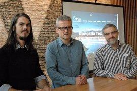 La I Donostia Tech Week convertirá a San Sebastián en capital vasca de las nuevas tecnologías del 20 al 23 de junio