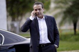 Detenido un ex ministro de Temer y Rousseff por desviar fondos de las obras para el Mundial de 2014