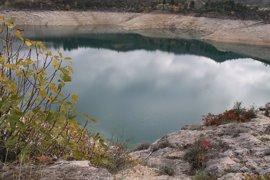 Los embalses tienen 31.623 hm3 de agua embalsada, un 24% menos que hace un año