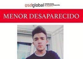 Buscan a un menor de 16 años desaparecido en Huétor Vega desde el 2 de junio
