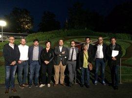 Alcaldes y representantes municipales viajan a Suiza para observar la gestión del territorio