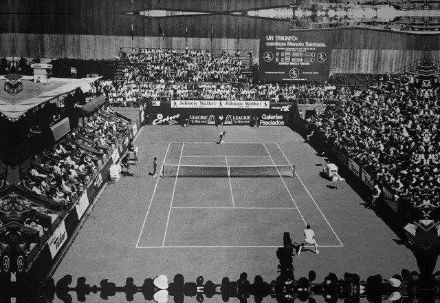 Club de Tenis Chamartín