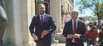 El TSJ procesa a Pedro Antonio Sánchez por Púnica