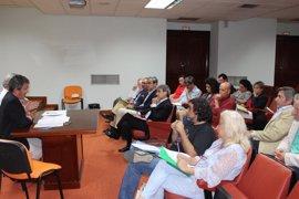 El I Consejo de Salud del área de Cádiz analiza la Ley de Garantías de Sostenibilidad del sistema público